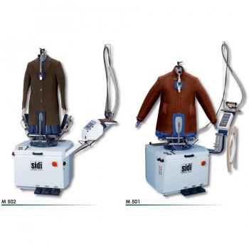 Манекен с натяжением SIDI mod M501 - M502
