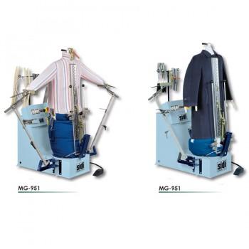 Манекен для пиджаков и рубашек SIDI mod M-951