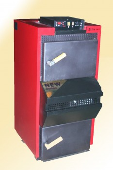Котлы отопления серии Н с электронным управлением